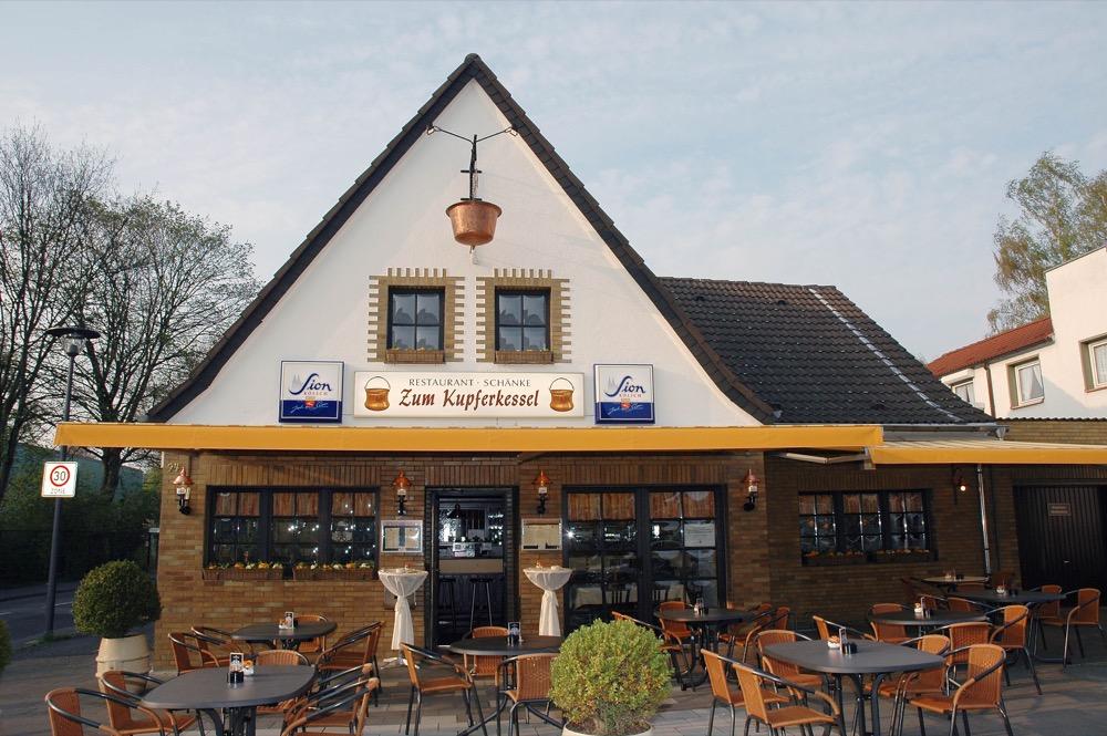Biergarten Köln Mülheim